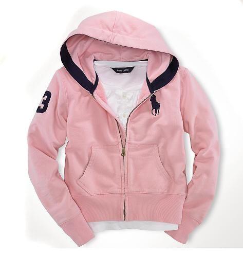 492350b2447dc2 Capuche plpo Polo À 5369 Pink Mode Ralph Sweat Femmes Lauren wqrI8Xq ...